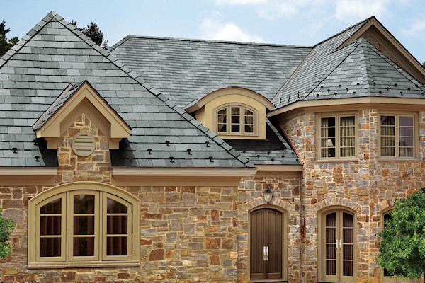 Real Slate Roofing In Charlotte Nc