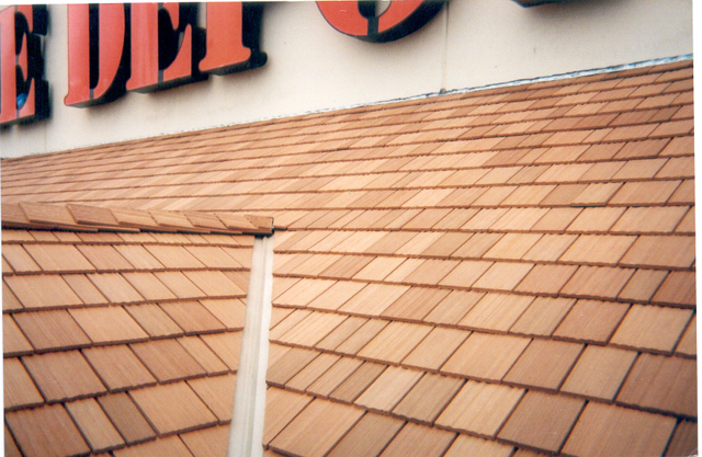 Synthetic Shake Roofing In Charlotte Nc